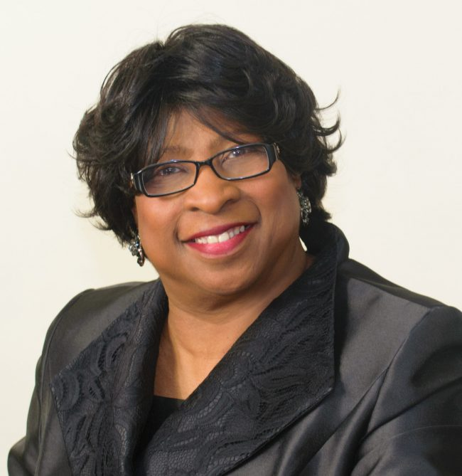 Reverend Dr. DeeDee M. Coleman; Pastor, Russell Street Baptist Church; President, The Council of Baptist Pastors of Detroit & Vicinity Inc.
